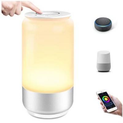 LE LampUX Lampe de Chevet LED